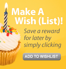 Make A Wish (List)!