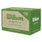 Wilson® Eco-Core® Golf Balls
