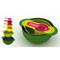 Joseph Joseph® Nest 6™ Food Preparation Nesting Set