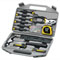 ALLIED TOOLS & EQUIPMENT® 75 pc. Home Maintenance Tool Set