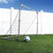 Lifetime Products Inc. Adjustable Height Portable Soccer Goal
