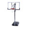 Lifetime Products Inc. Competition Portable Basketball Set