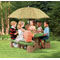 STEP 2® Picnic Table w/Umbrella