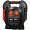 BLACK&DECKER® 300 amp Jump Starter w/USB Port
