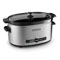 KitchenAid® 6 qt. Slow Cooker w/Glass Lid