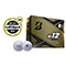 Bridgestone e12 Soft Golf Balls - 12 Pack