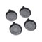 WeatherTech® CarCoasters Cup Holder Protector Set