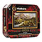 Walkers Path To The Hills Heritage Collection Shortbread Cookie Tin