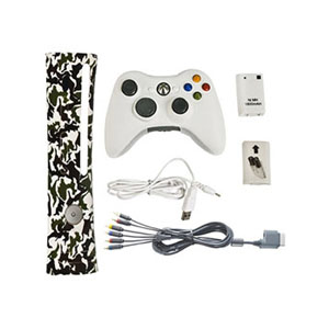 CTA® 6-in-1 Starter Kit - XBOX 360