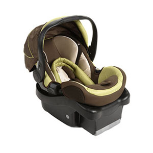Safety 1st®  onBoard Air Infant Car Seat