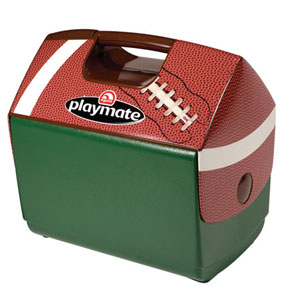 IGLOO™ Playmate Elite Football Cooler