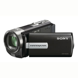 SONY® Compact Camcorder