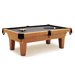 Olhausen® Sheraton Billiard Table