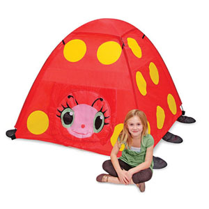 Melissa & Doug® Mollie Play Tent