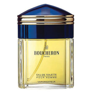 BOUCHERON for Men 3.4 oz. EDT Spray