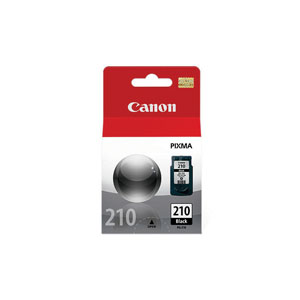 Canon®  Black Ink Cartridge for MX340