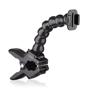 GoPro® Jaws Flex Clamp