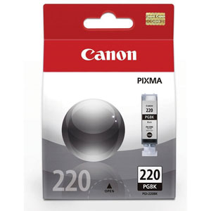 Canon® Black Ink Tank for MX870