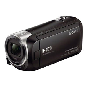 SONY® Handycam Full HD 60p Camcorder