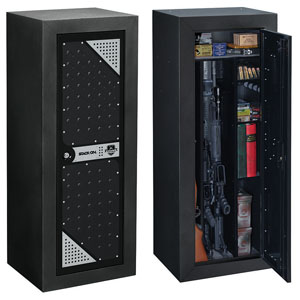 Incroyable STACK ON® 16 Gun Tactical Firearms Security Cabinet