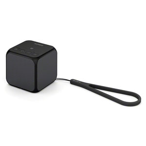 SONY® Ultra-Portable Bluetooth Speaker