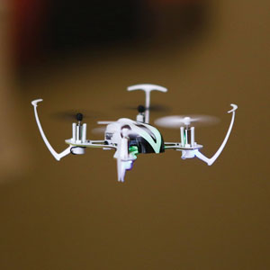 Blade® Pico QX Quadcopter w/SAFE Technology