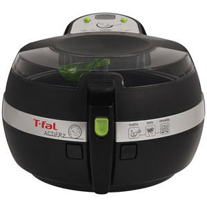 T-FaL® ActiFry Low Fat Multi Cooker & Deep Fryer