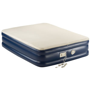 aerobed® Premier Queen Air Bed w/Memory Foam