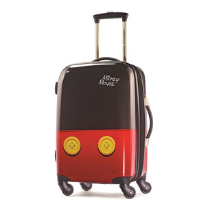 American Tourister® Disney Mickey Mouse Pants 21