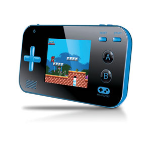 My Arcade® Gamer V Portable Gaming System
