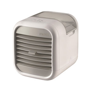HoMEDICS® MYCHILL Personal Space Cooler 2.0