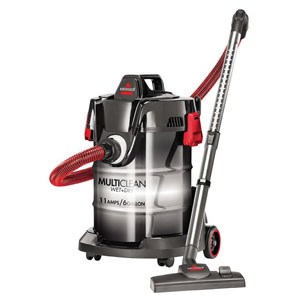 Bissell® MultiClean Wet + Dry Auto Vacuum