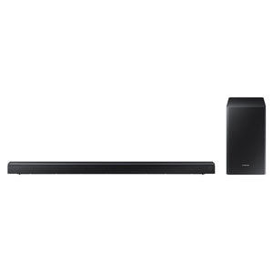 SAMSUNG® 340 Watt 3.1 Channel Soundbar w/Wireless Subwoofer