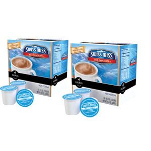 KEURIG® Hot Chocolate K-Cup Assortment by Swiss Miss