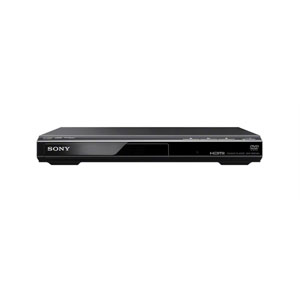 SONY® DVD Player