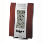 LA CROSSE TECHNOLOGY® Wireless Forecast Station