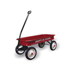 RADIO FLYER® Classic Red Wagon