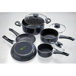ecolution® 8 pc. Elements Cookware Set