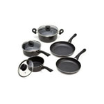 ecolution® 8 pc. Artistry Cookware Set
