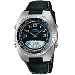 CASIO® Pathfinder Watch w/Fishing Timer