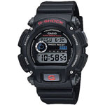 CASIO® Men's G-Shock Illuminator Watch