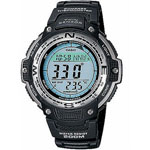 CASIO® Hunting Watch with Compass