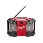 Milwaukee® M12 Radio Job Site Radio