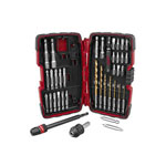 Milwaukee® 38 pc. Quick-Loc Drill and Drive Set