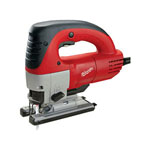 Milwaukee® Orbital Jig Saw