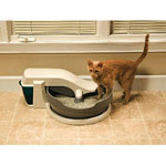 PetSafe®  Simply Clean Litter Box