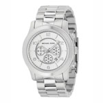 Michael Kors Men's Oversized Jet Set Chronograph Watch