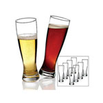Anchor Hocking® 8 pc. Grand Pilsner Glassware Set