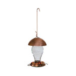 GARDMAN® Copper Hummingbird Feeder