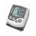 HoMEDICS® Automatic Wrist Blood Pressure Monitor